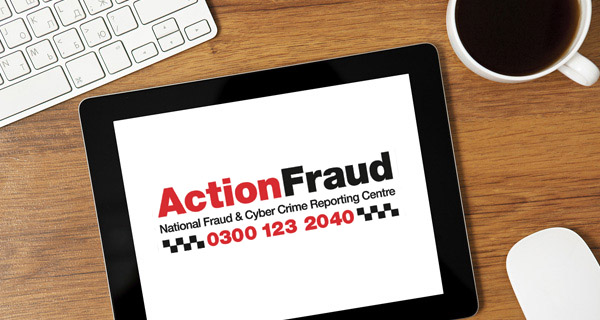 Action Fraud article