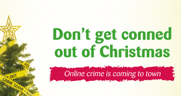 Online Crime is Coming to Town