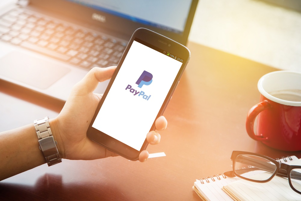 Paypal Account Holders Warned About Phishing Action Fraud